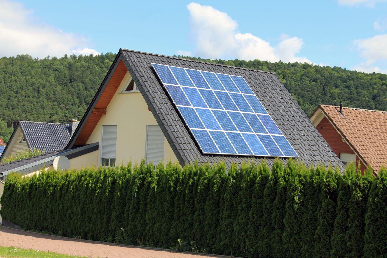 Magazyny energii domowe i komercyjne globenergia for Arredamento ecosostenibile