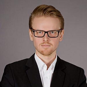 Michał Kaczmarczyk GLOBEnergia