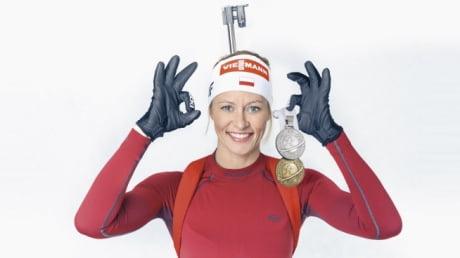 Weronika Nowakowska biatlonistka