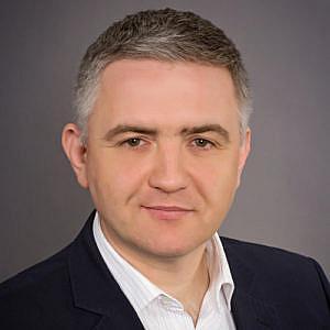 Grzegorz Burek Redaktor Naczelny 500 x 500