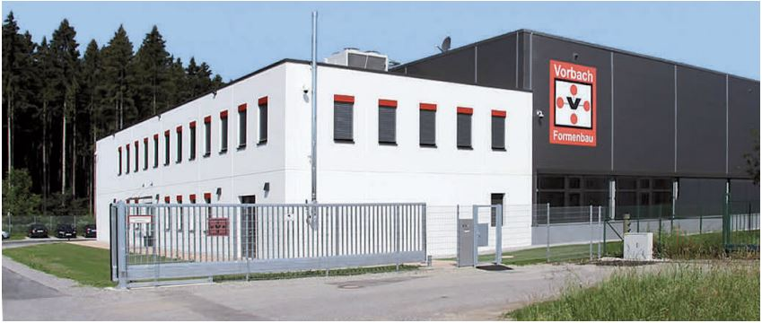 vorbach